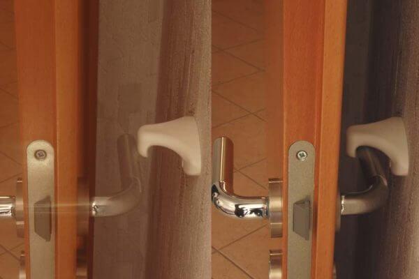 ClipOn der neue Türstopper, Türhalter