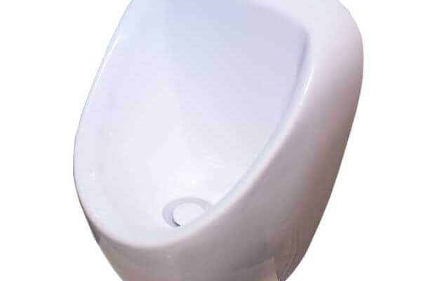 wasserloses Urinal SirOne ein tolles Urinal pssend für jede Toilettenanlage